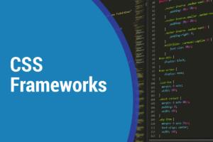 CSS Frameworks para construir sitios web