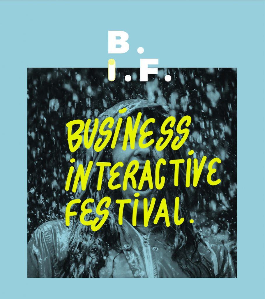 Business Interactive Festival